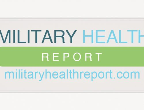 The Tragedy of Military Suicide