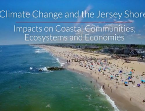 Climate Change & the Jersey Shore