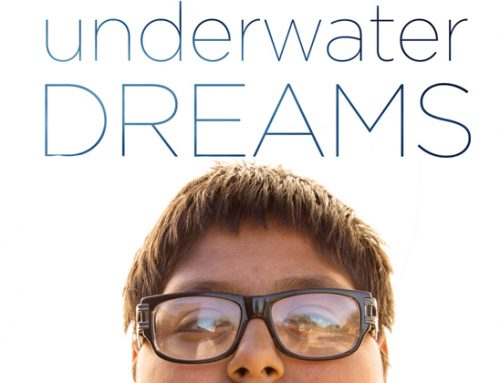 Underwater Dreams 'Inspiring and Insightful'