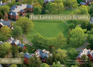 Lawrenceville school, gattuso media design, new jersey