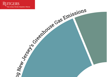 Gattuso Media Design, Greenhouse gas reduction, Rutgers