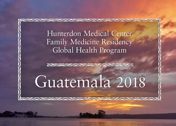 HMC Global Health – Guatemala